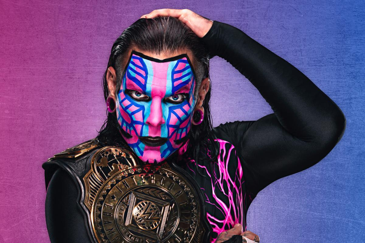 Backstage WWE and AEW Rumors: Latest on Jeff Hardy, Aleister Black, More