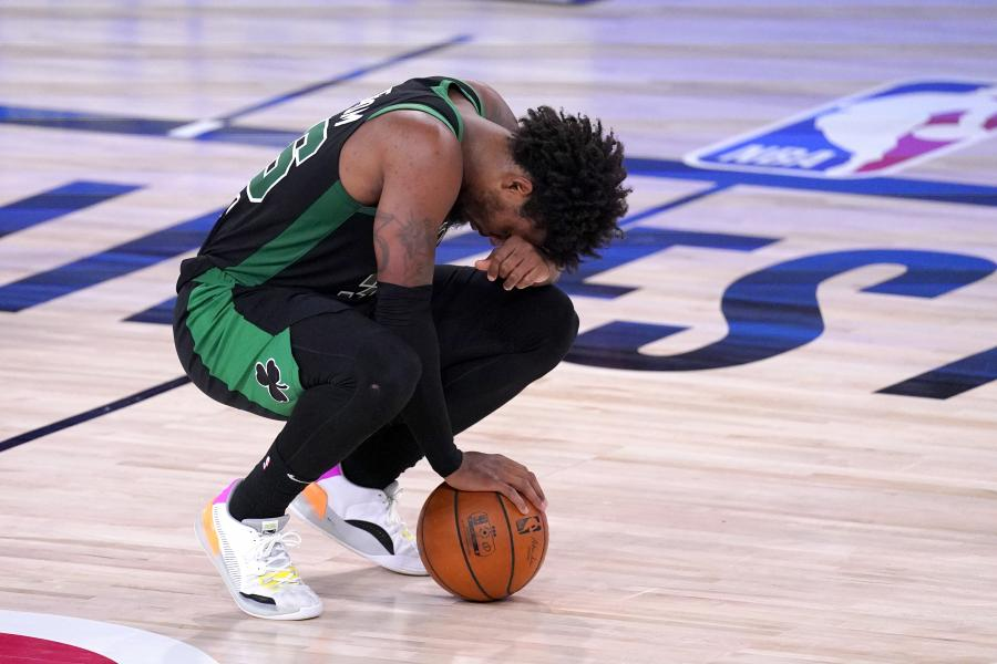 Who's to Blame for the Boston Celtics' 0-2 Deficit Against the Miami Heat?  | Bleacher Report | Latest News, Videos and Highlights