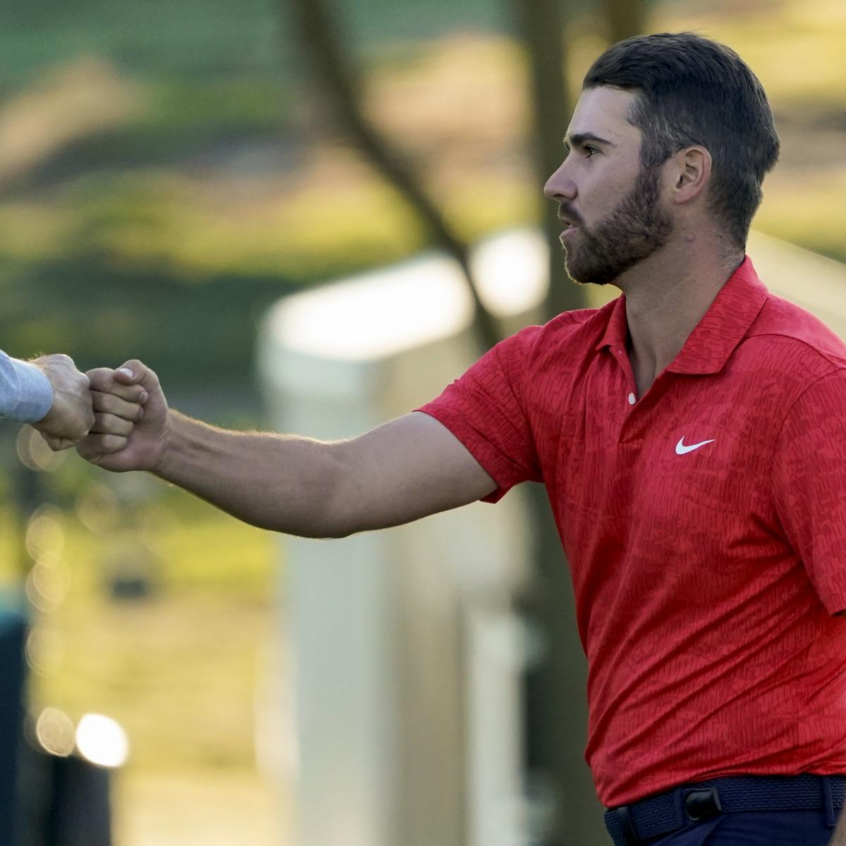 US Open Golf 2020: Matthew Wolff Surges into Lead as Patrick Reed Implodes Late