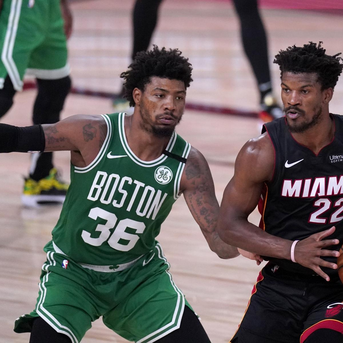 Jimmy Butler After Heat's Game 3 Loss: 'Now We'll Really See What We're Made Of'