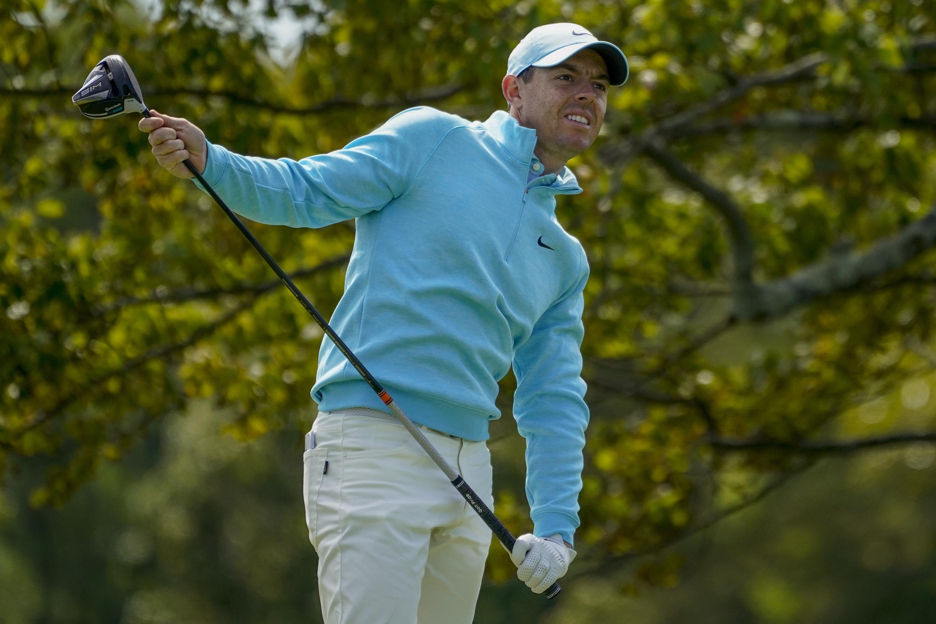 Rory Mcilroy Shoots 5 Over In Final Round To Close Inconsistent 2020 Us Open Bleacher Report Latest News Videos And Highlights