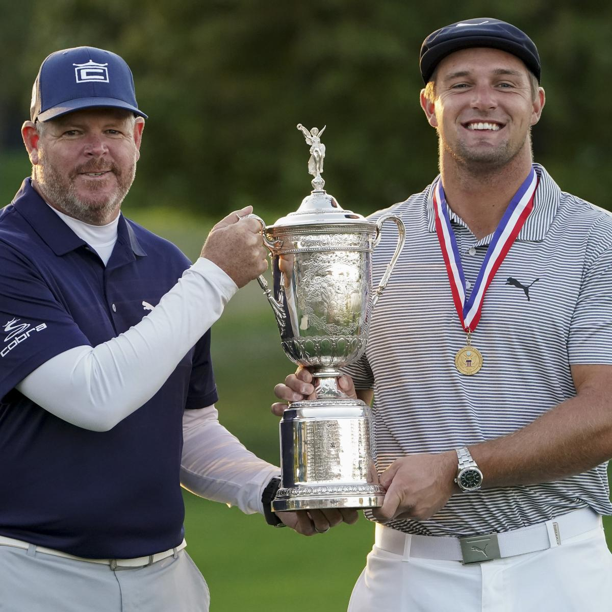 US Open Golf Purse 2020: Prize-Money Payout for Top Players on Final Leaderboard