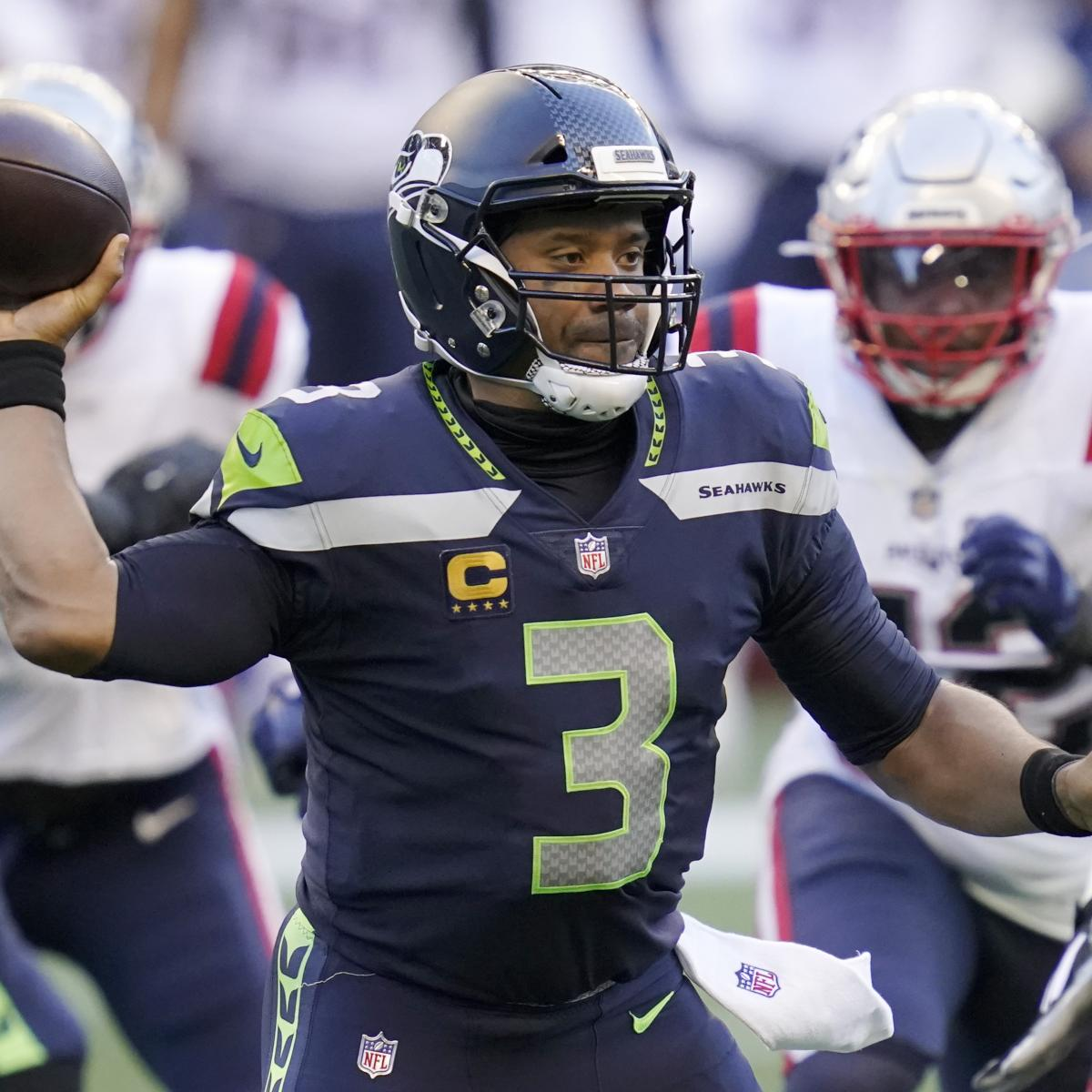 Russell Wilson Is Building His Strongest MVP Case Yet