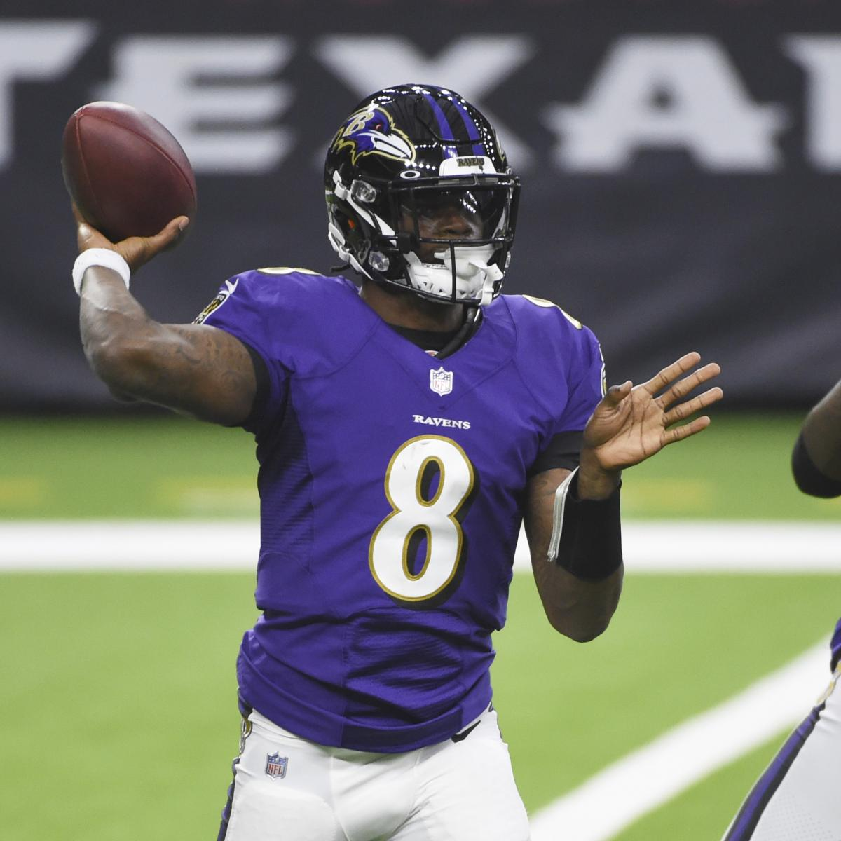 Fantasy Football Week 3: Rankings, Stat Projections and Top Waiver-Wire Adds