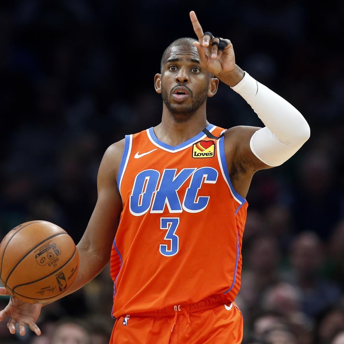 5 NBA Players in Desperate Need of a Trade This Offseason