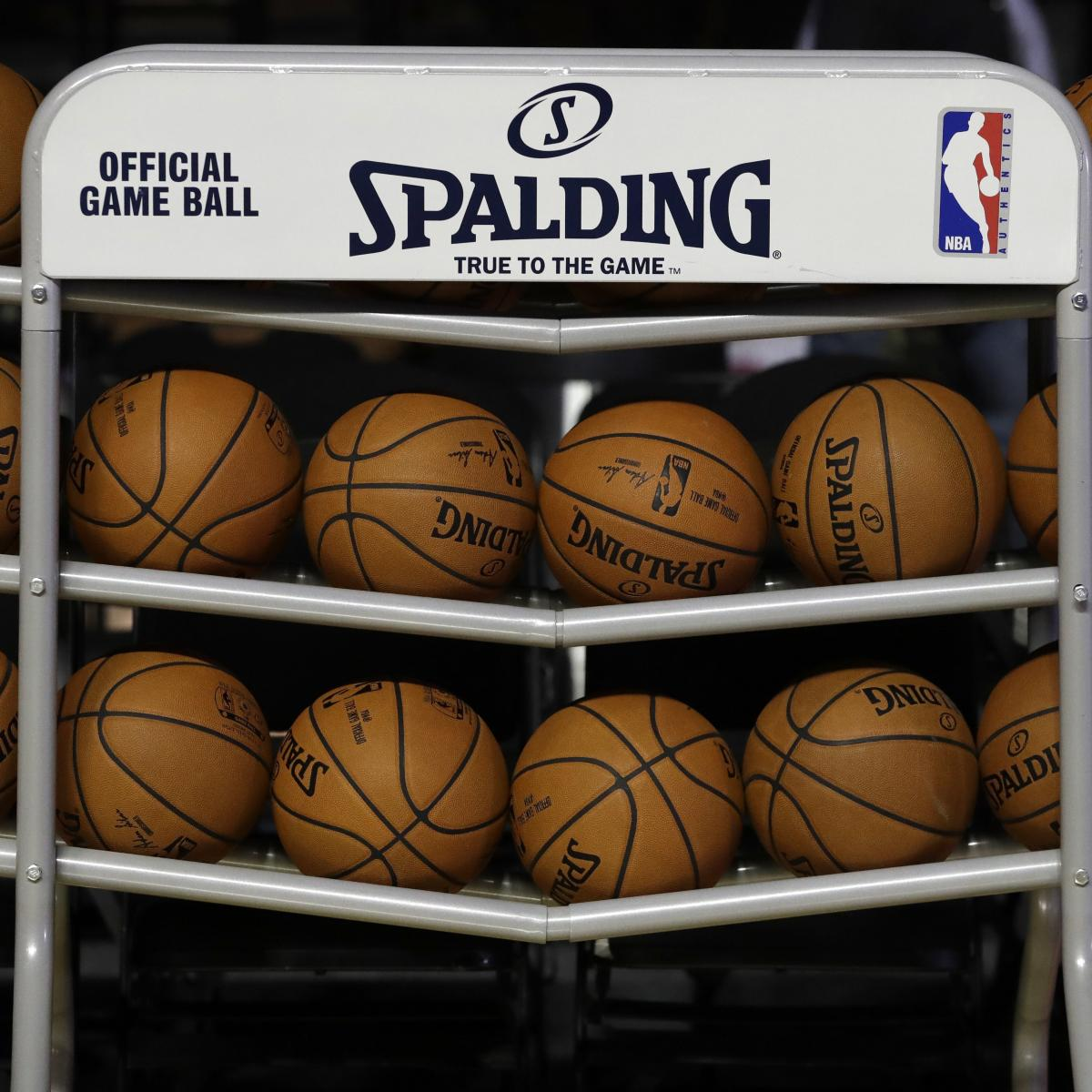 Report: NBA G League 'Seriously Discussing' Bubble Tournament for Ignite, More thumbnail