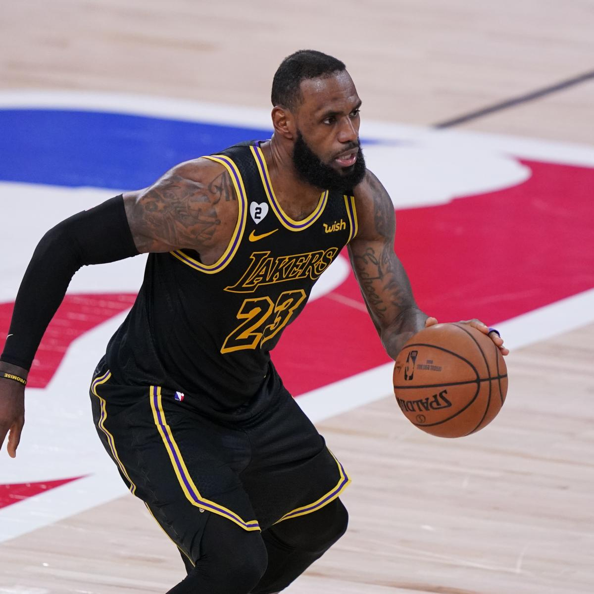Isiah Thomas: LeBron James Will Pass Kareem Abdul-Jabbar to Become NBA's GOAT