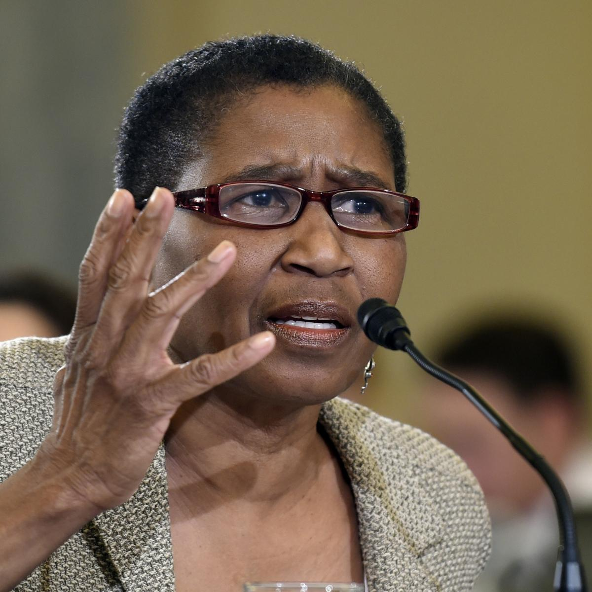 NBPA's Michele Roberts: 'There Was No Justice Today for Breonna Taylor' thumbnail