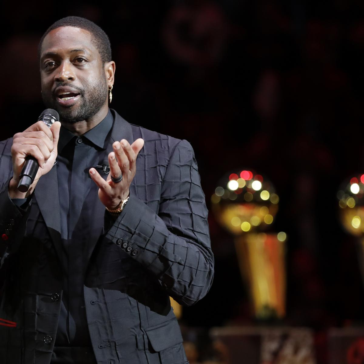 Dwyane Wade: 'We Will Continue to Fight' for Breonna Taylor After Decision thumbnail