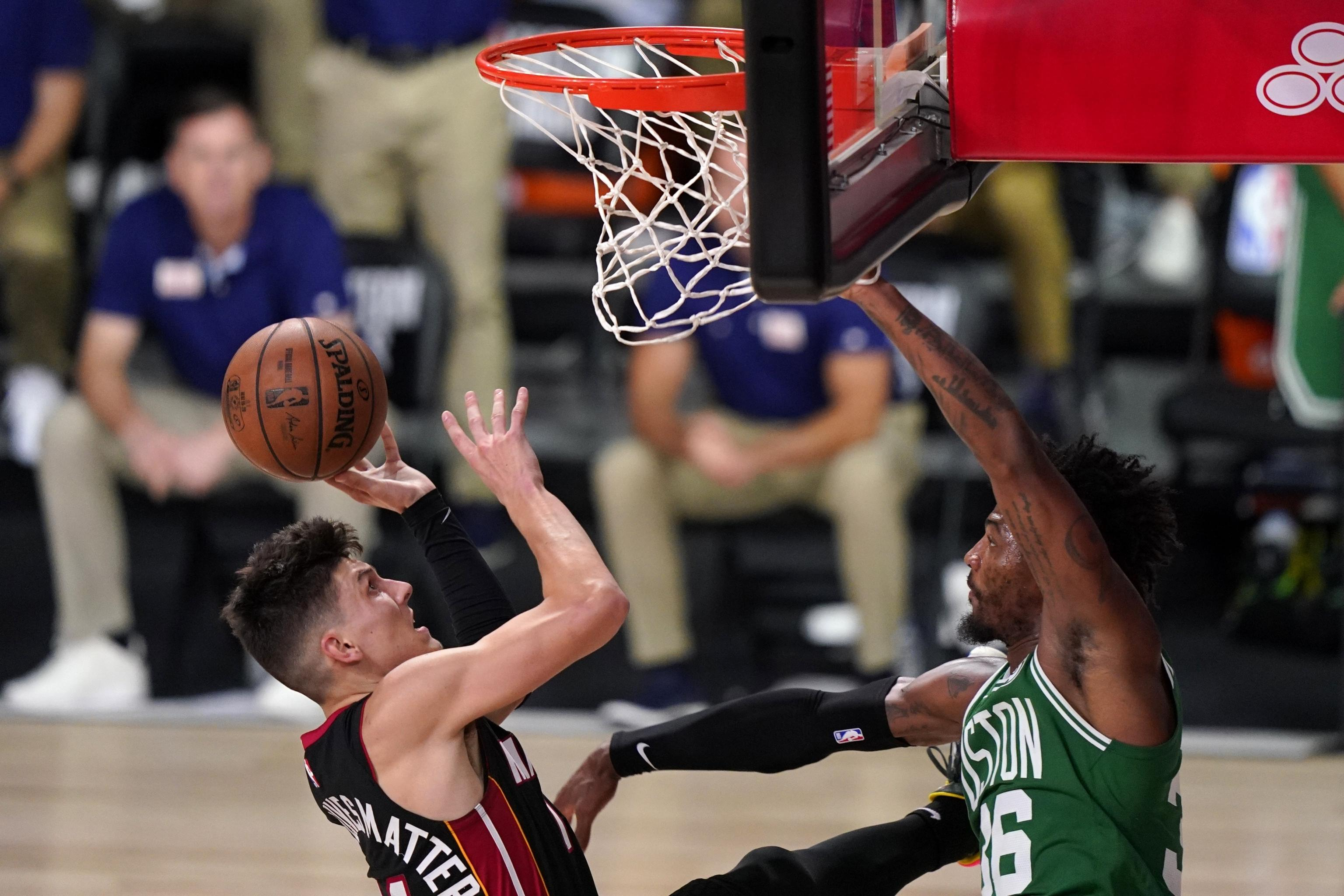 Tyler Herro, Jimmy Butler Lead Heat to Game 4 Win vs. Jayson Tatum, Celtics | Bleacher Report | Latest News, Videos and Highlights