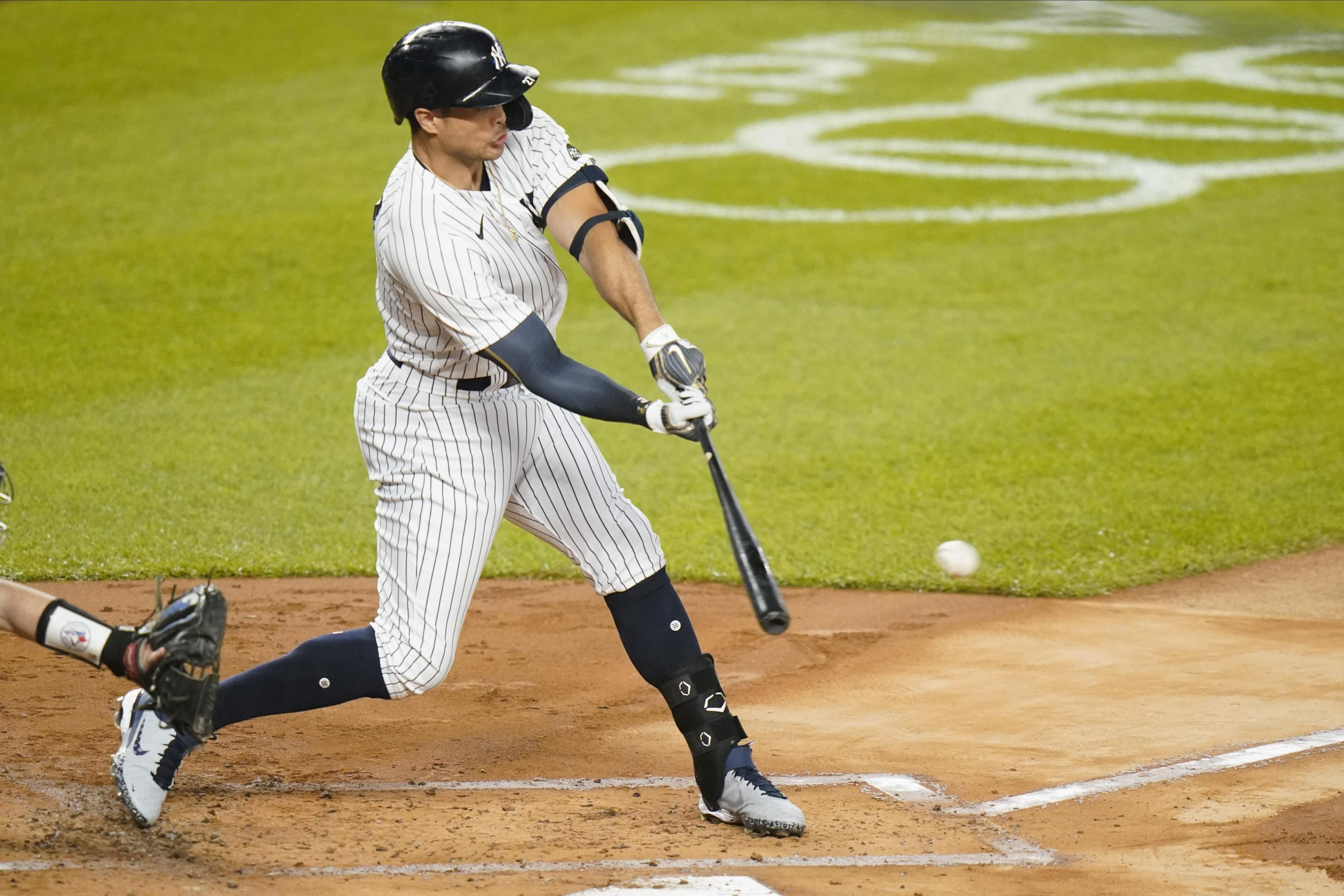 Yankees Rumors: Giancarlo Stanton Won't Opt out of $218M Contract |  Bleacher Report | Latest News, Videos and Highlights