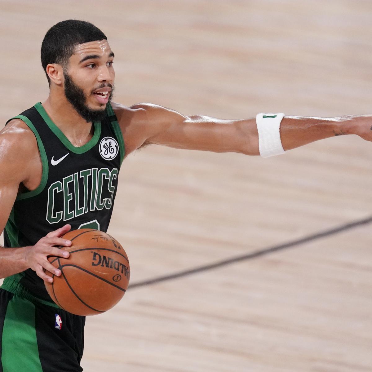Boston Celtics Are Finally Answering the Call vs. Miami Heat