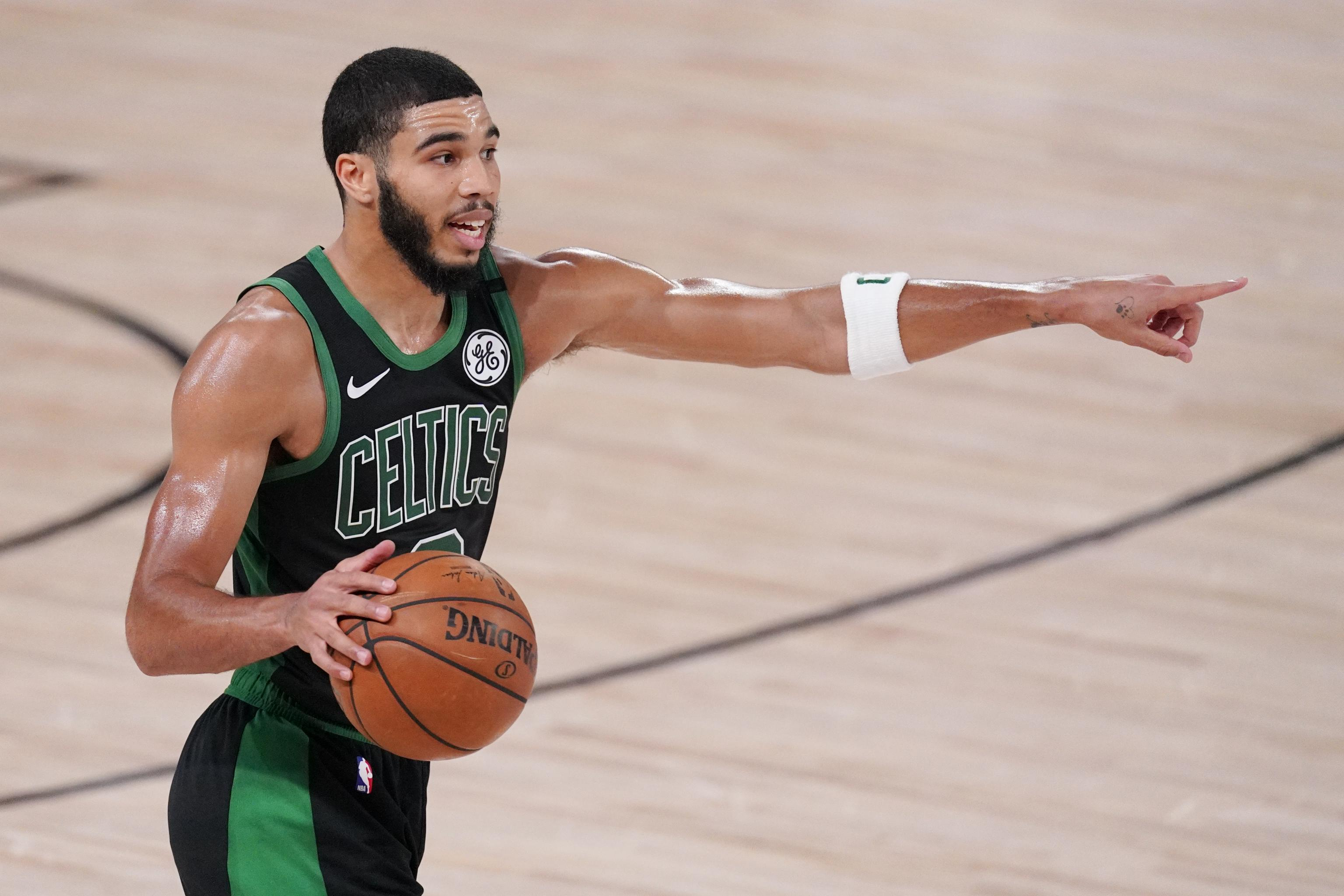 Boston Celtics Are Finally Answering The Call Vs Miami Heat Bleacher Report Latest News Videos And Highlights