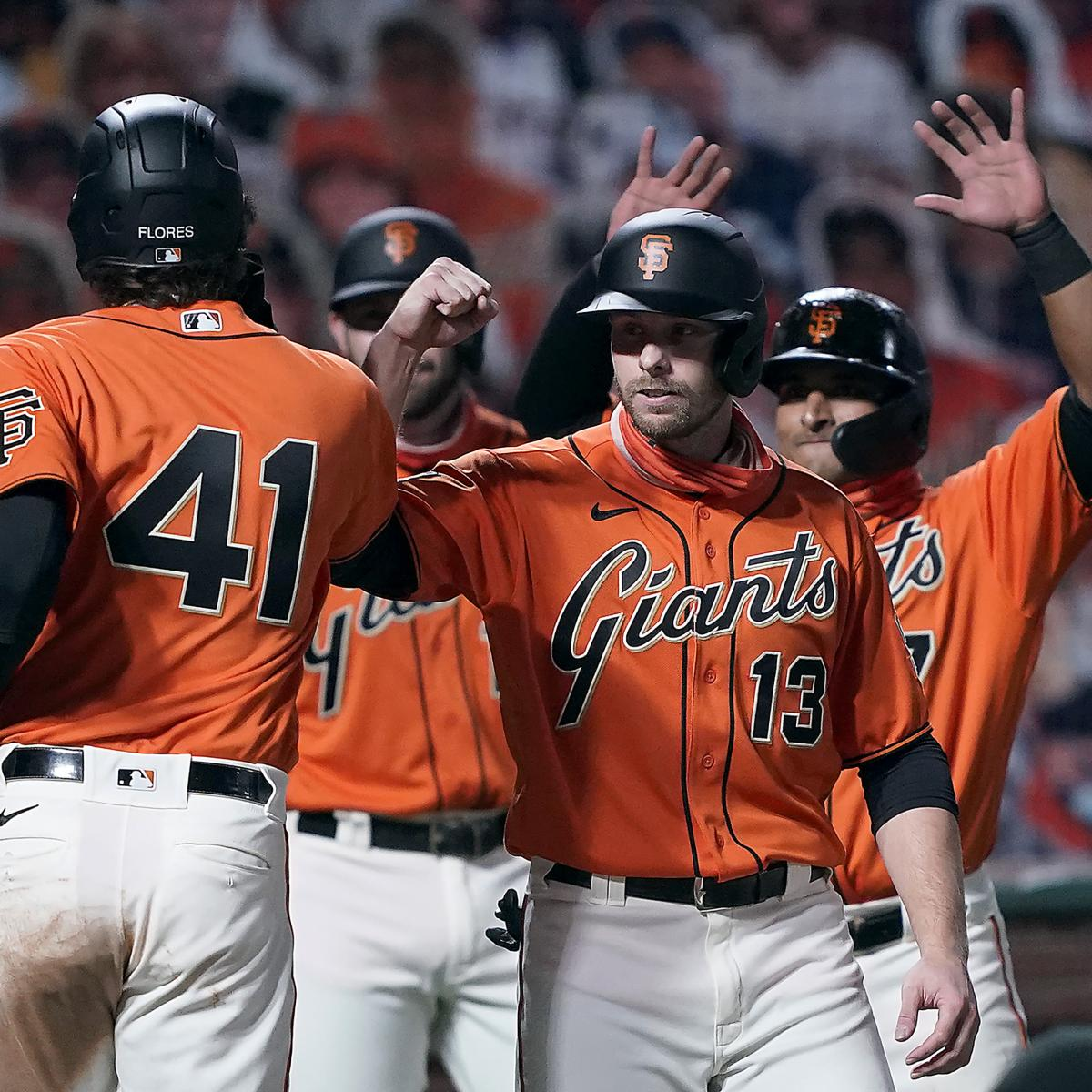MLB Playoff Bracket 2020: Viewing Schedule and Latest Postseason Picture