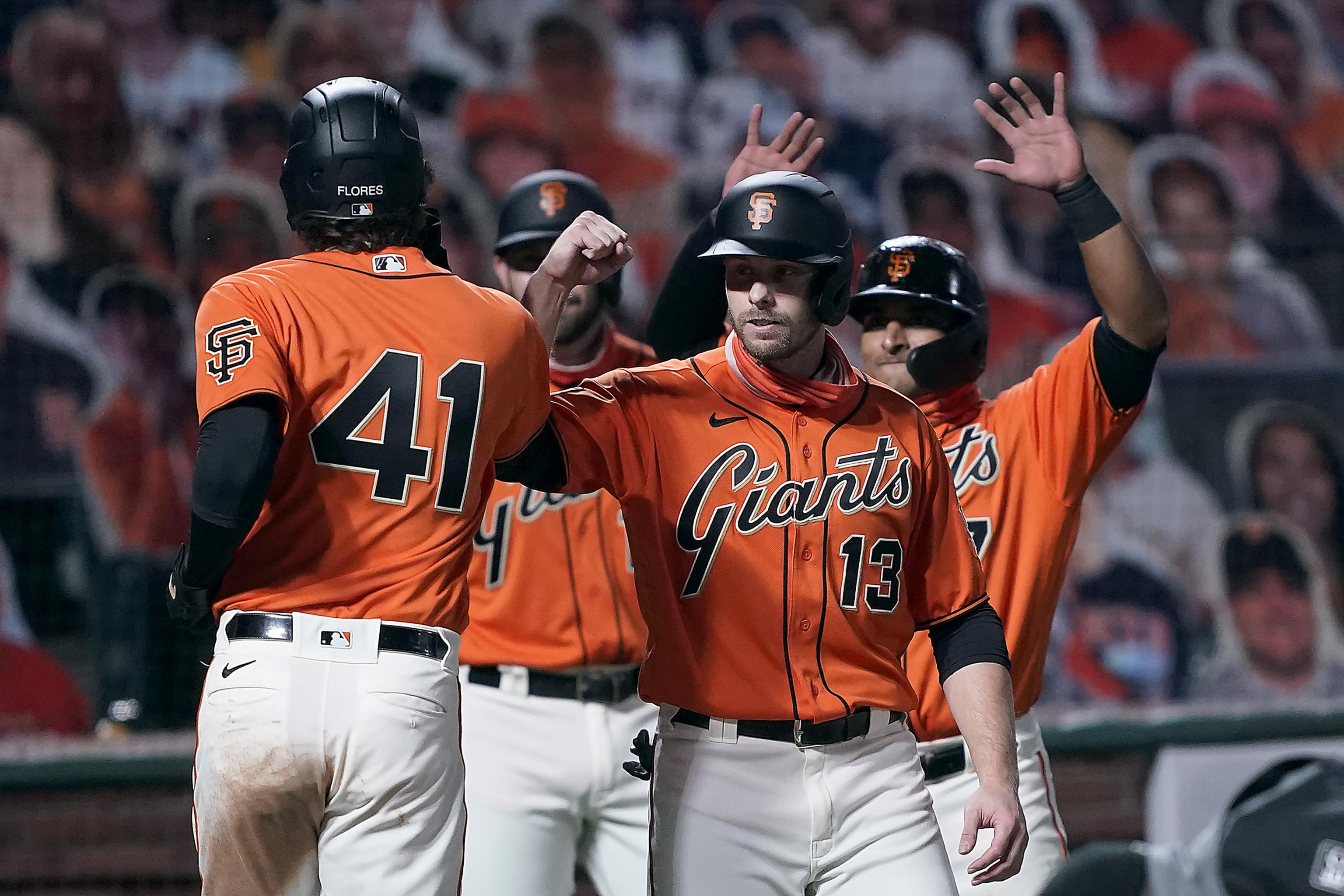 Mlb Playoff Bracket 2020 Viewing Schedule And Latest Postseason Picture Bleacher Report Latest News Videos And Highlights