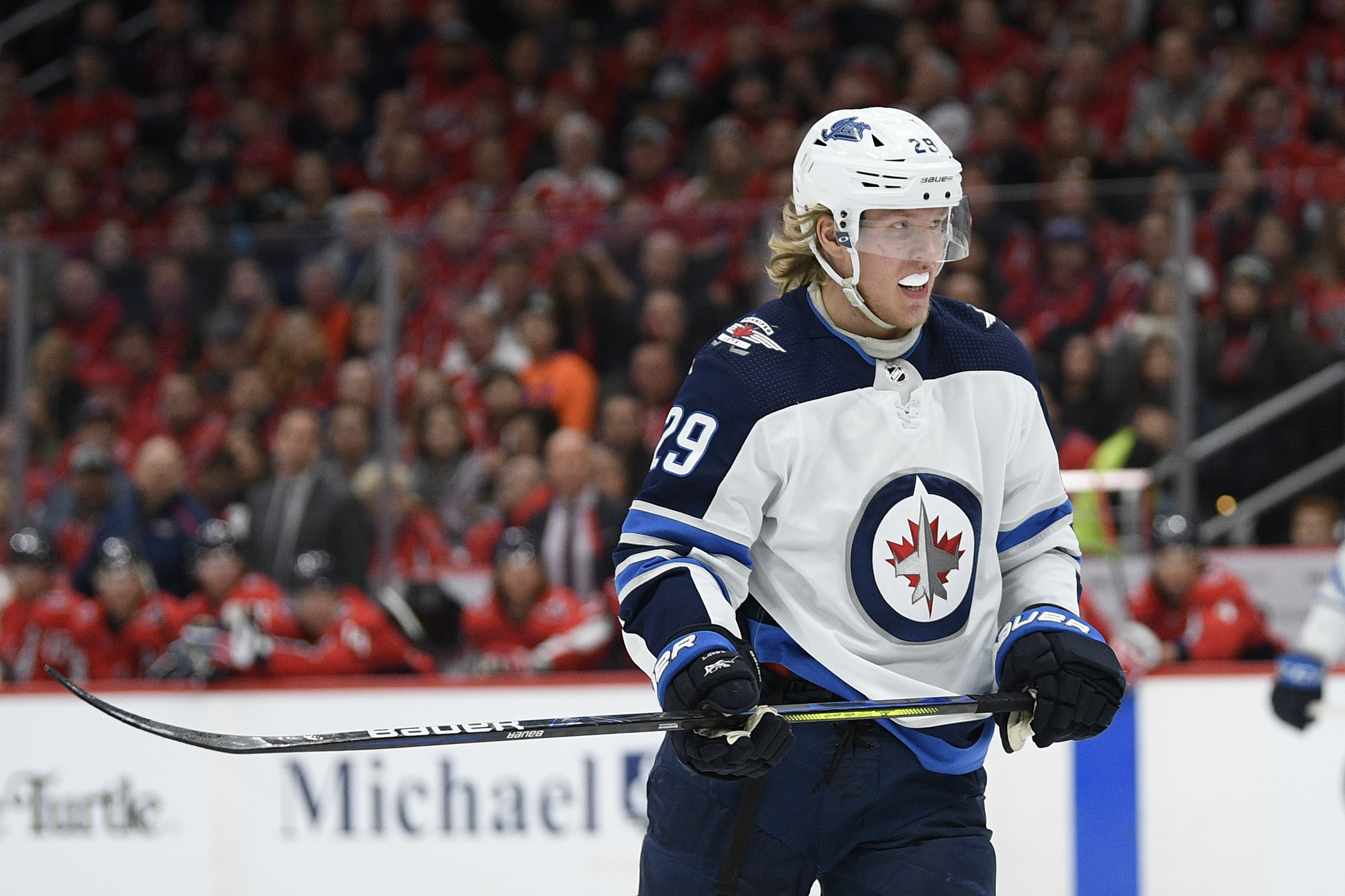 Nhl Trade Rumors Latest Buzz On Patrik Laine Matt Dumba And More Bleacher Report Latest News Videos And Highlights