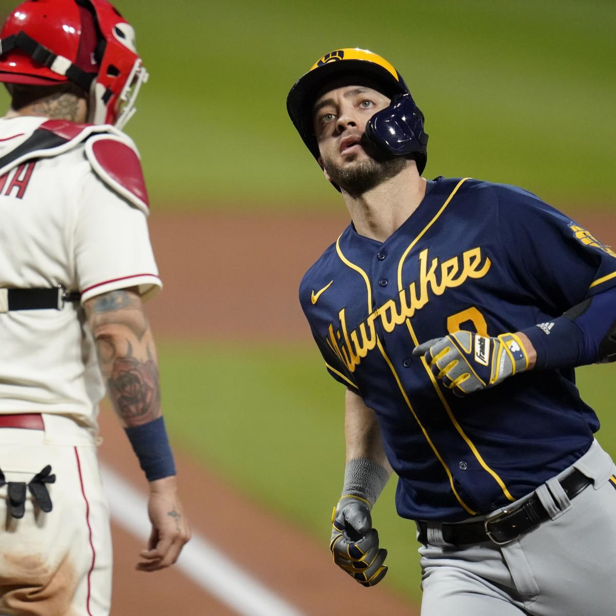 MLB Playoffs 2020: Playoff Picture, Bracket, Standings Before Season Finales