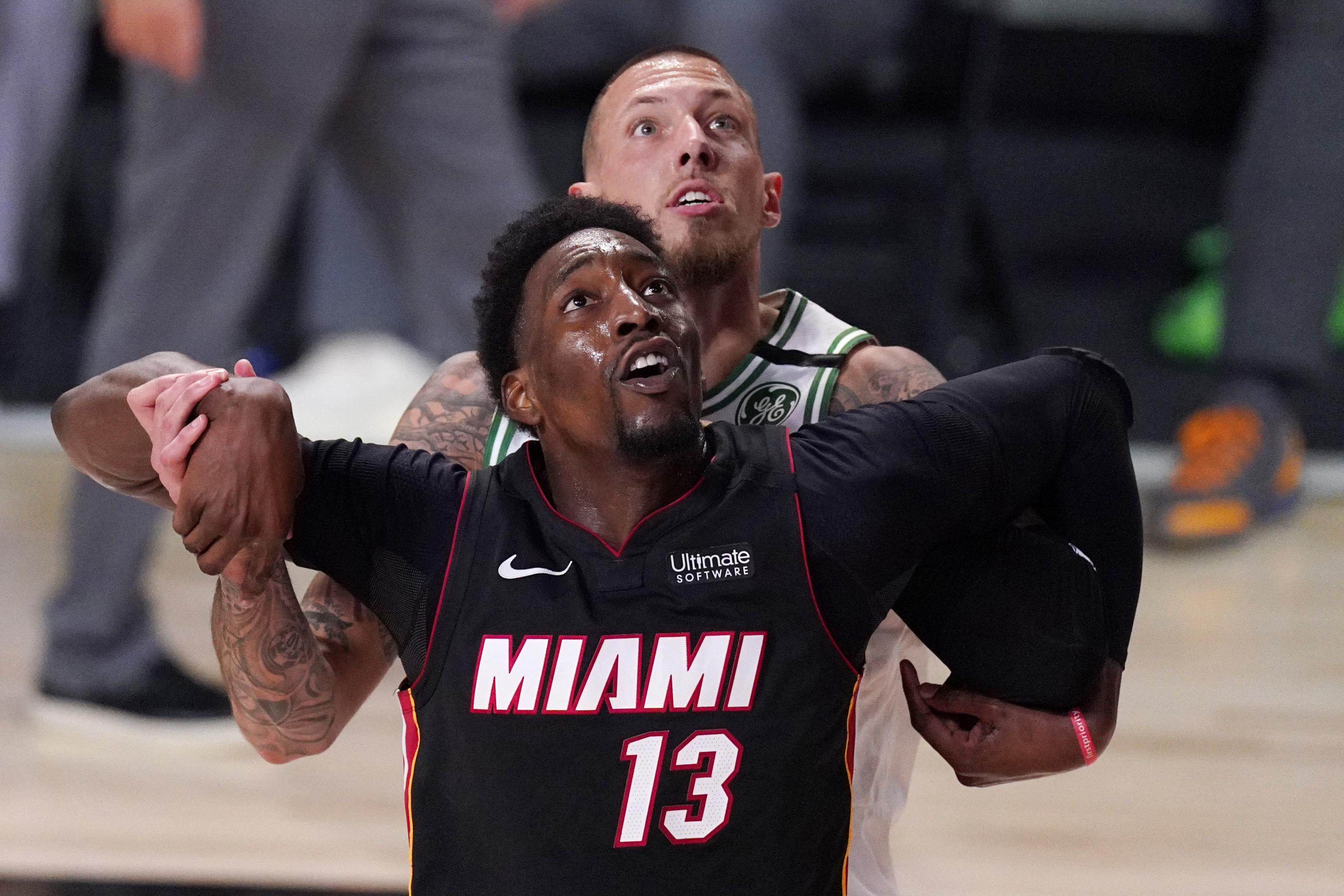 Why Bam Adebayo Is The Heart And Soul Of Miami Heat S Nba Finals Run Bleacher Report Latest News Videos And Highlights