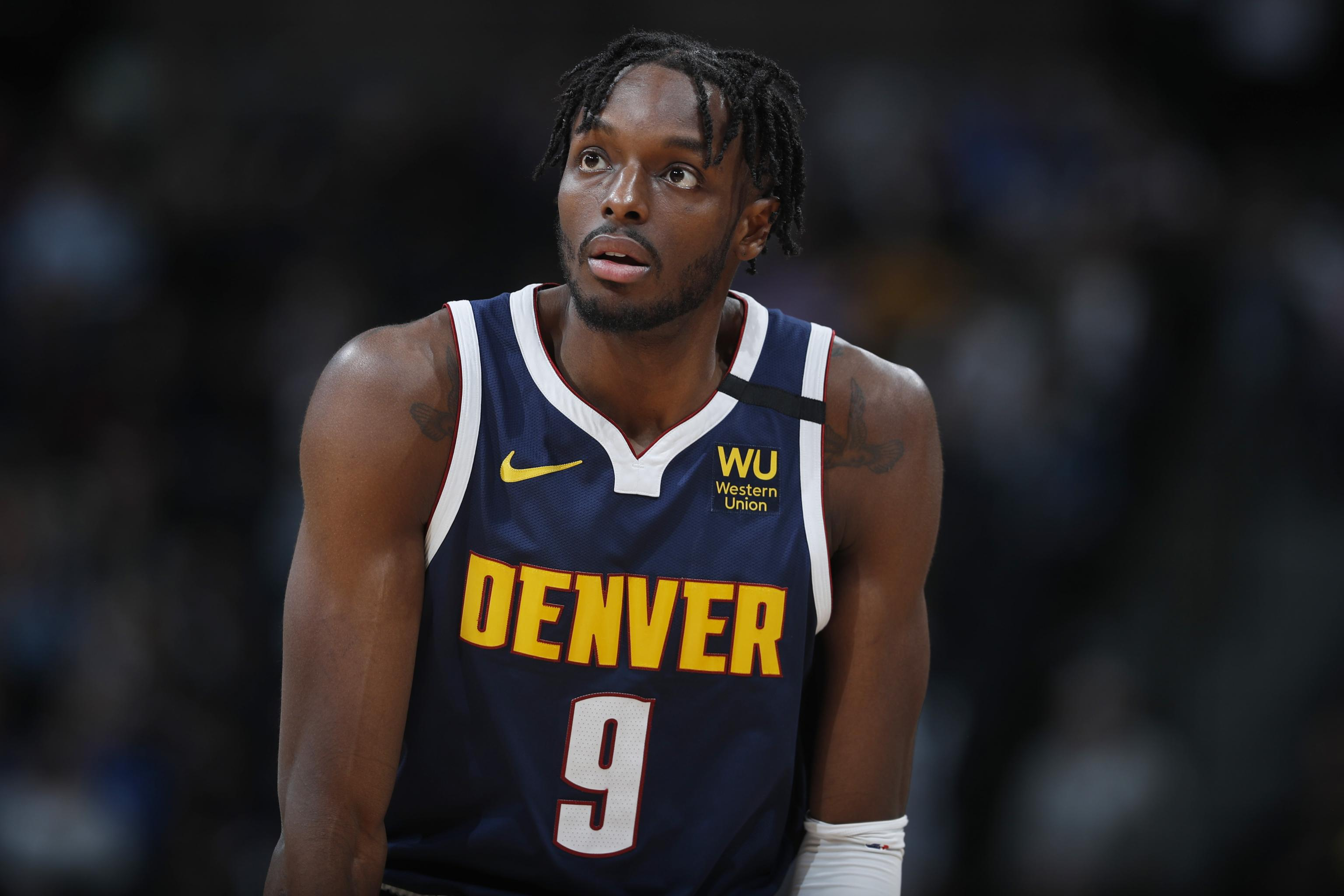 Report: Jerami Grant Expected to Opt out of Nuggets Contract, Test Free Agency | Bleacher Report | Latest News, Videos and Highlights