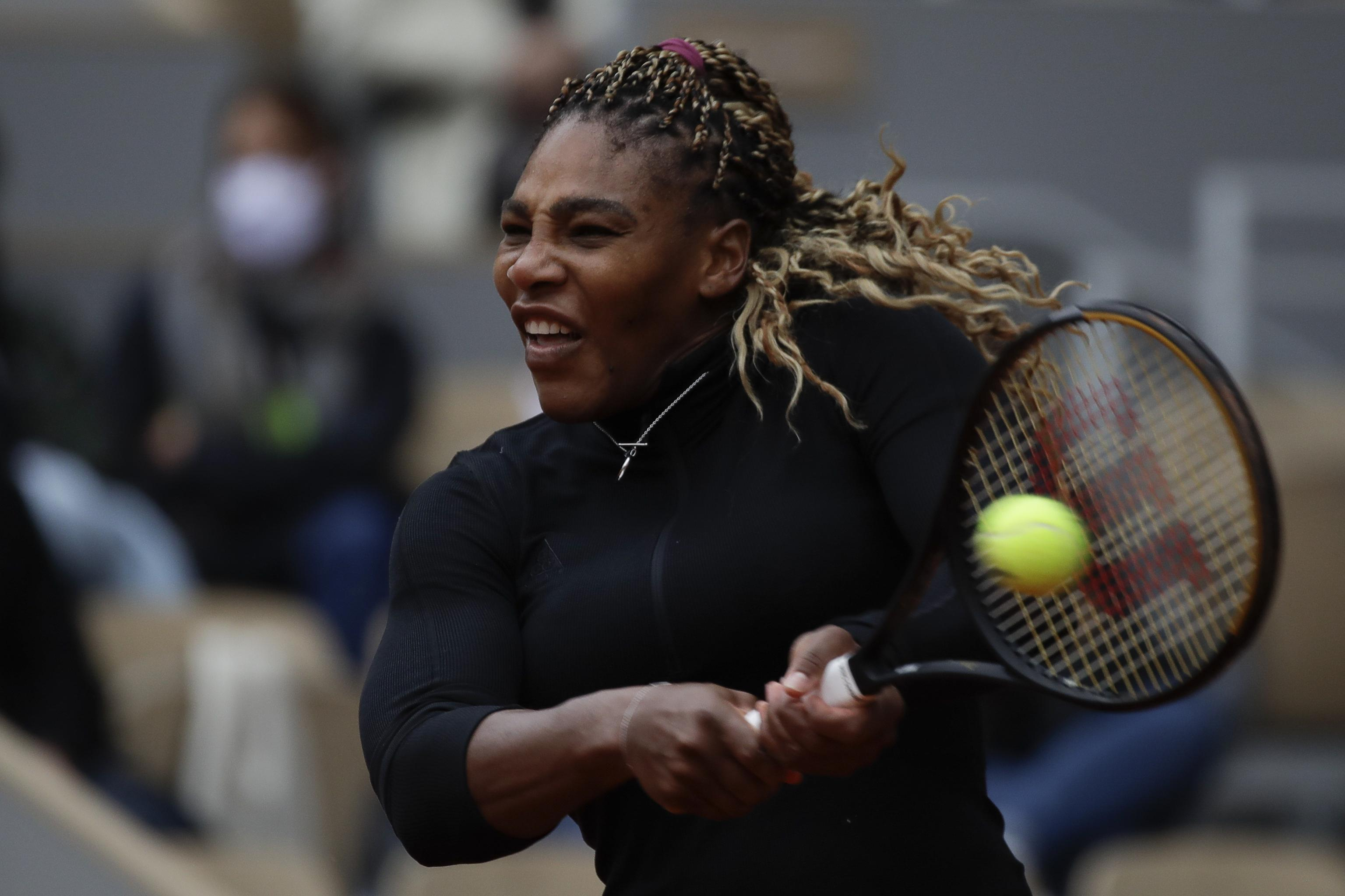 French Open 2020 Serena Williams Rafael Nadal Wins Highlight Monday S Results Bleacher Report Latest News Videos And Highlights