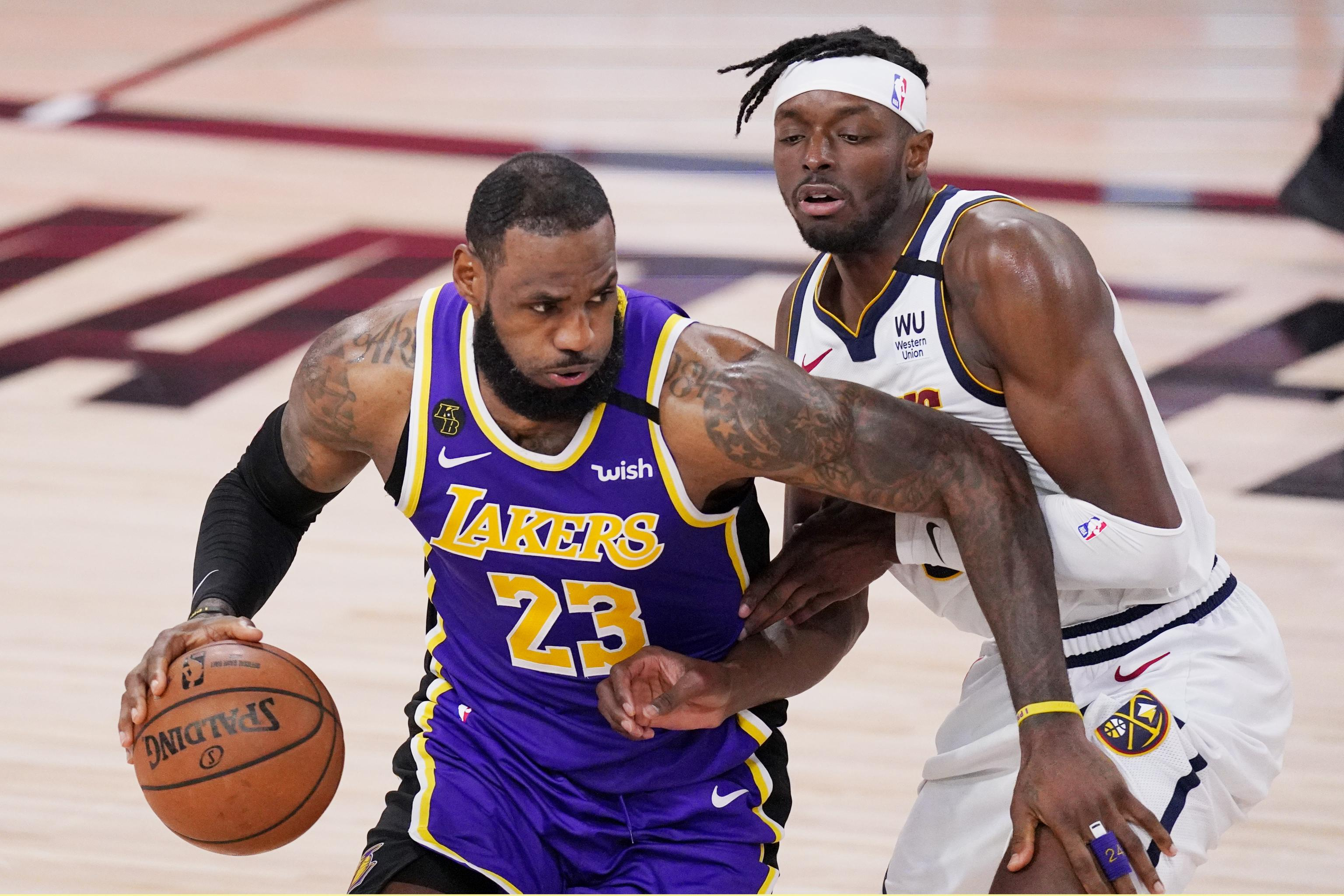 Nba Finals 2020 Heat Vs Lakers Game 1 Vegas Odds Prop Bets And Predictions Bleacher Report Latest News Videos And Highlights