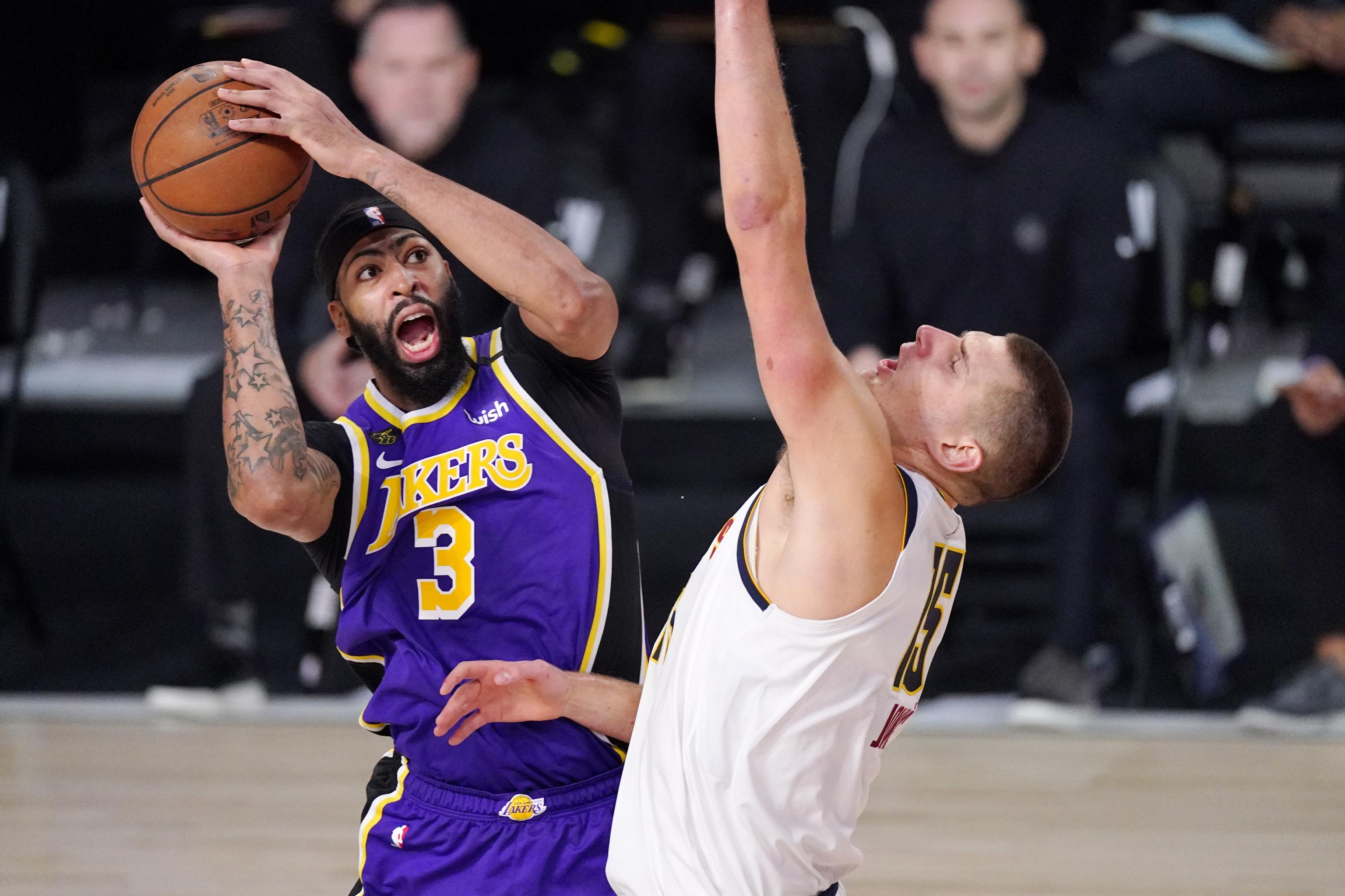 Nba Finals 2020 Heat Vs Lakers Odds Tv Schedule And Game 1 Live Stream Bleacher Report Latest News Videos And Highlights