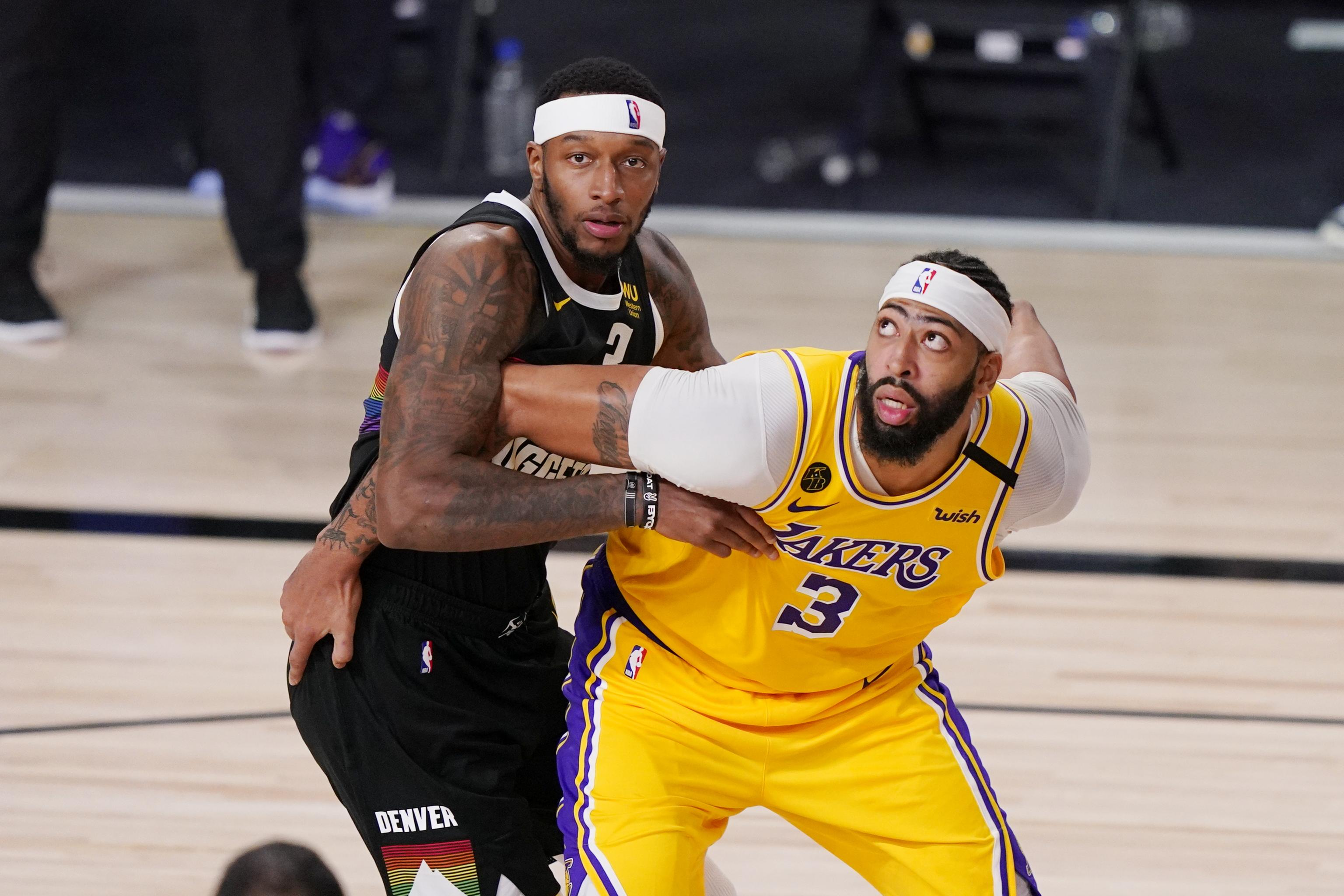 Nba Finals 2020 Heat Vs Lakers Game 1 Odds Props And Predictions Bleacher Report Latest News Videos And Highlights