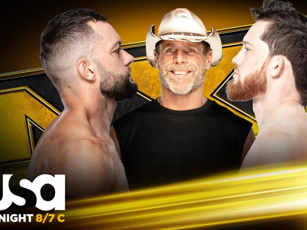 WWE NXT Results: Winners, Grades, Reaction and Highlights from September 30