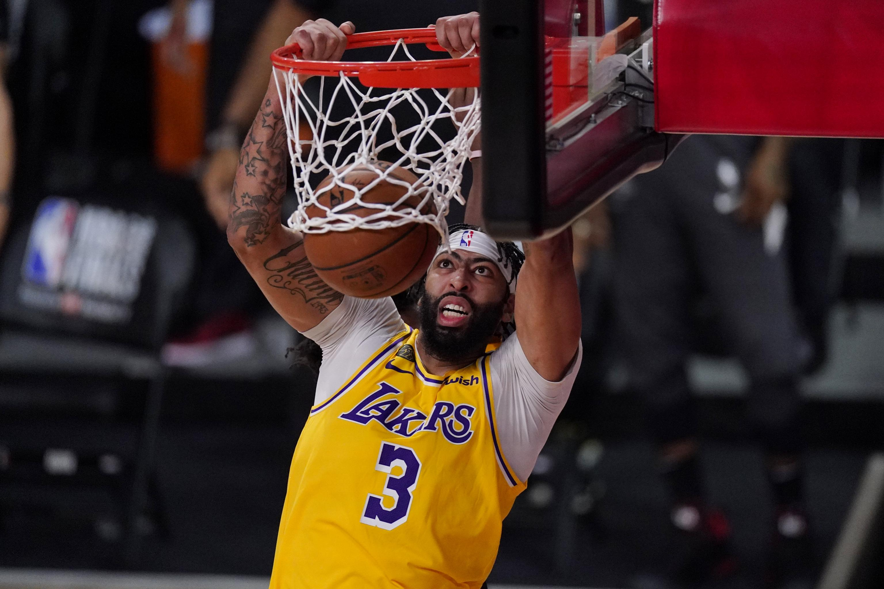 Nba Finals 2020 Heat Vs Lakers Game 2 Vegas Odds Prop Bets And Predictions Bleacher Report Latest News Videos And Highlights
