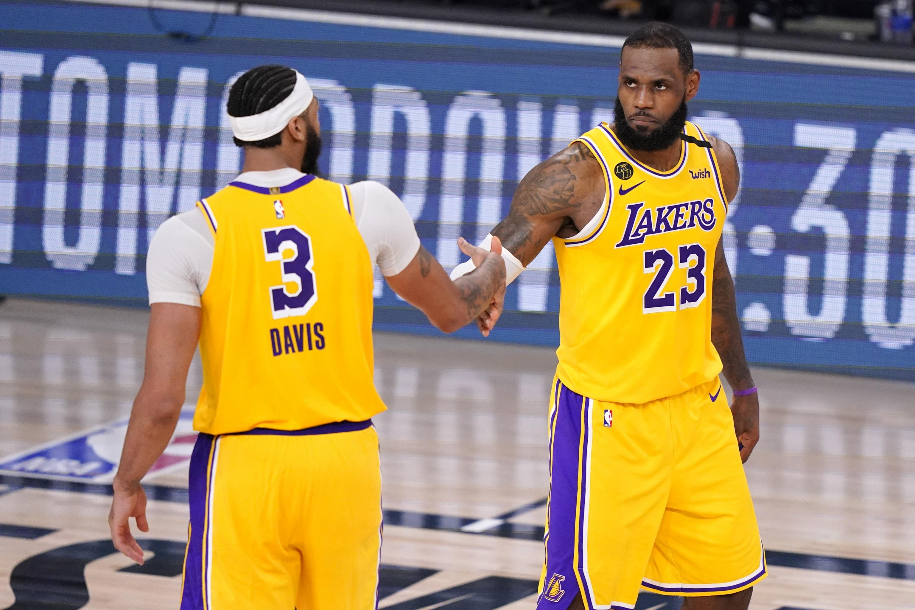 Heat Vs Lakers Game 1 Stats And Nba Finals 2020 Game 2 Schedule Odds Bleacher Report Latest News Videos And Highlights