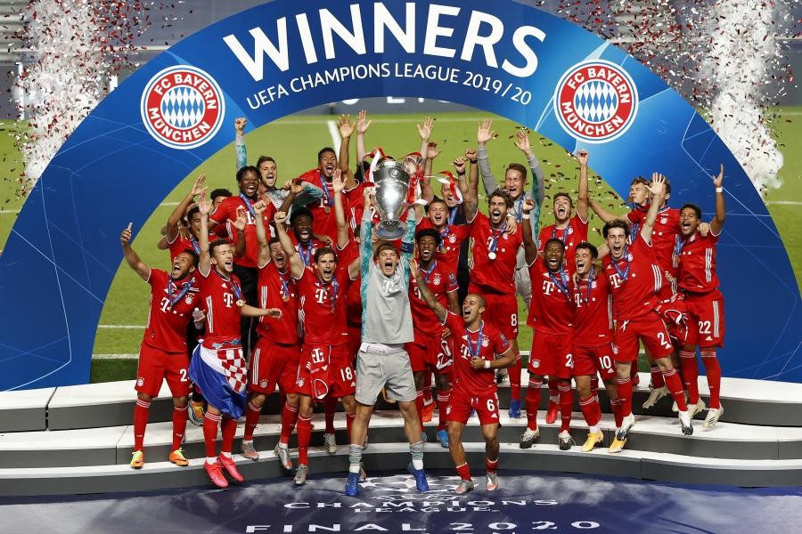 Champions League Draw 2020 21 Schedule Of Dates For Group Stage Fixtures Bleacher Report Latest News Videos And Highlights See which items are rising and falling, get prices and trading advice now! champions league draw 2020 21 schedule