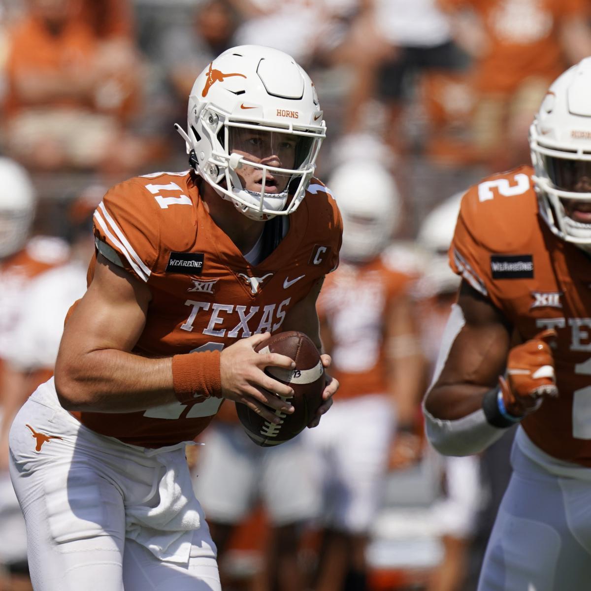 Sam Ehlinger Says Texas 'Deserves Better' After Loss to ...
