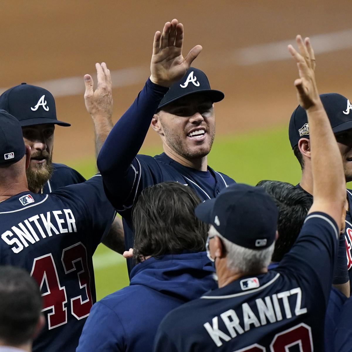 MLB Postseason 2020: Breaking Down Dodgers vs. Braves Keys to Winning NLCS