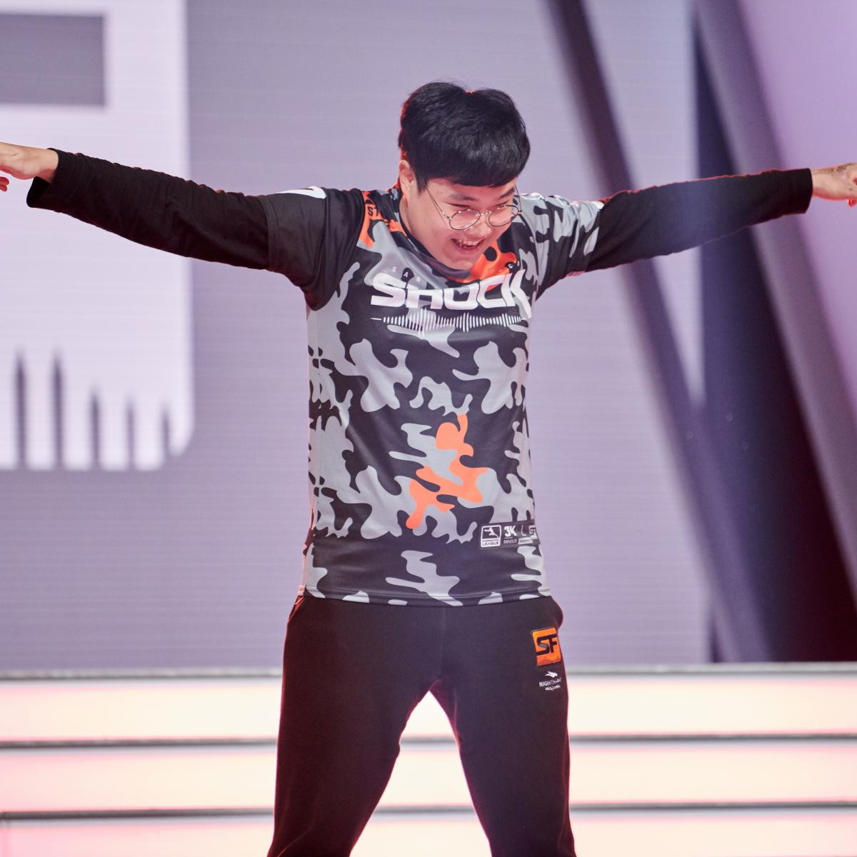 SF Shock's Top Plays, Prize Money from 2020 Overwatch League Grand Finals