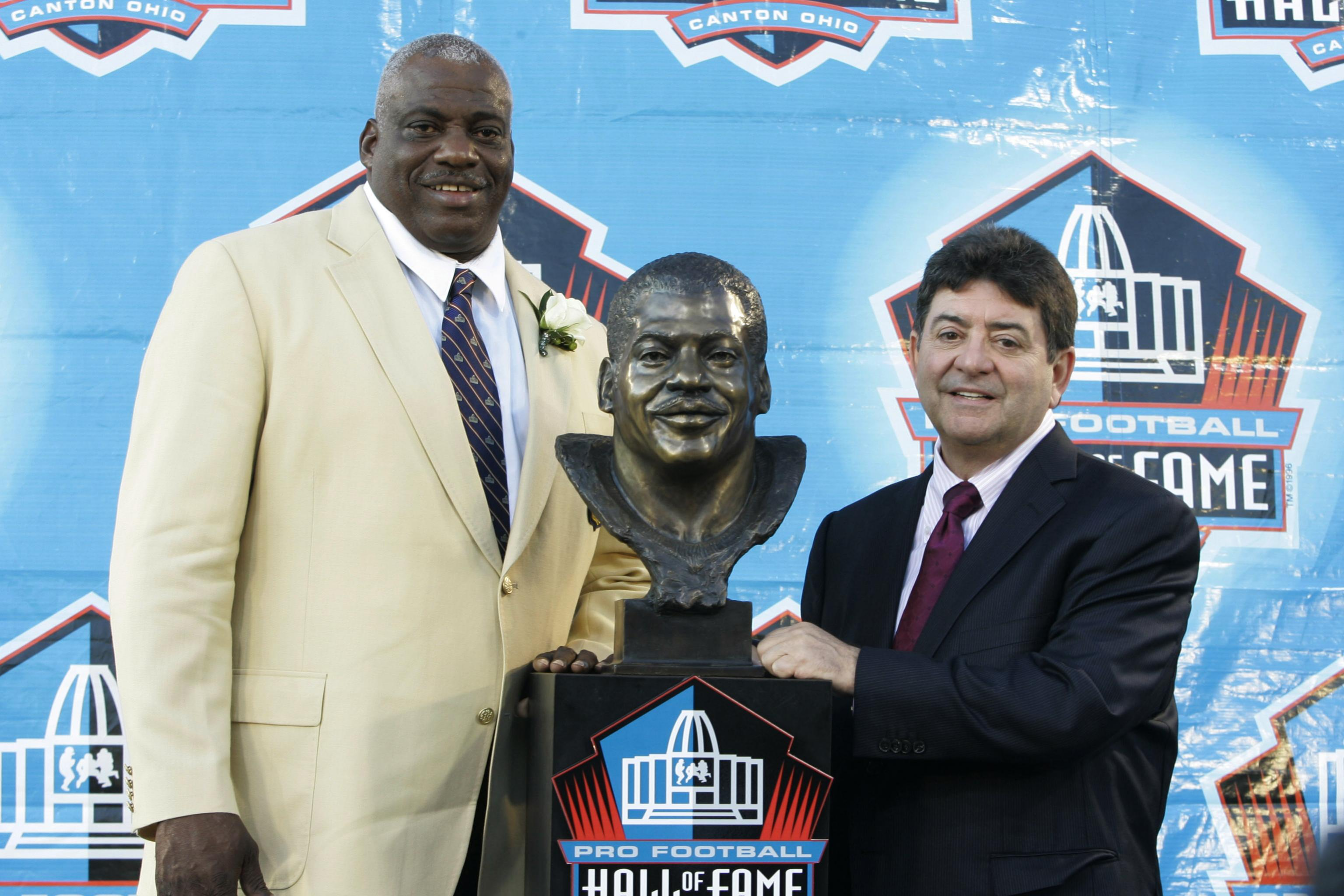 Hall of Famer Fred Dean Dies at 68; Won ...