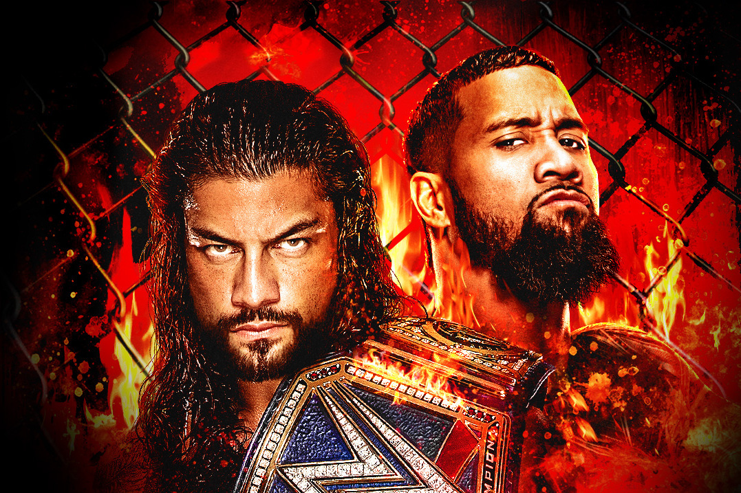 WWE Hell in a Cell 2020 Results: Reviewing Top Highlights and Low Points