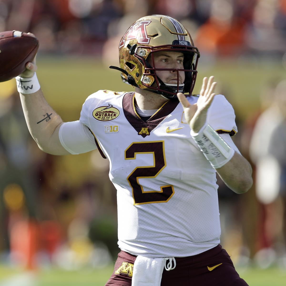 College Football Picks Week 8: Predictions for Top 25 Games on Upcoming Schedule