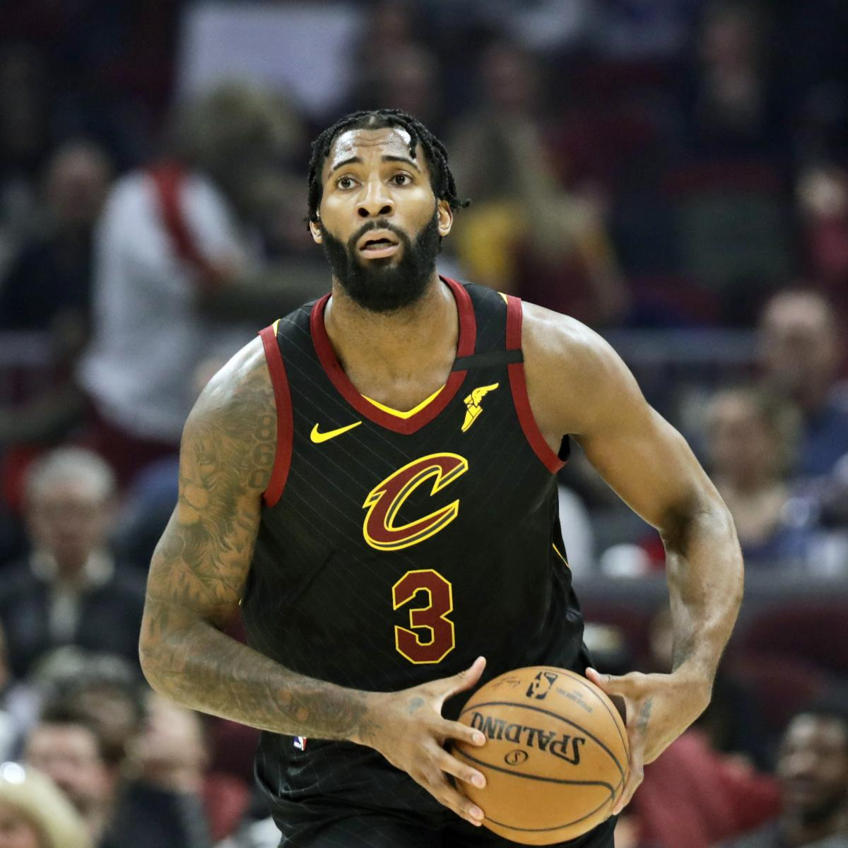 NBA Free Agency 2020: Rumors and Predictions for Andre Drummond, More