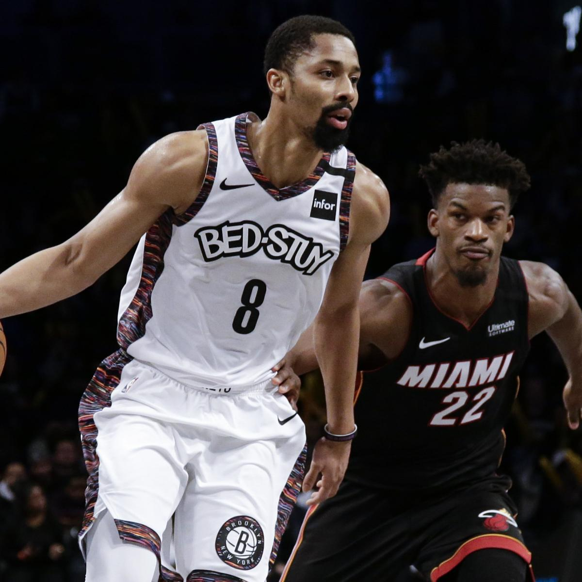 Impact Trades NBA Contenders Can Make Now