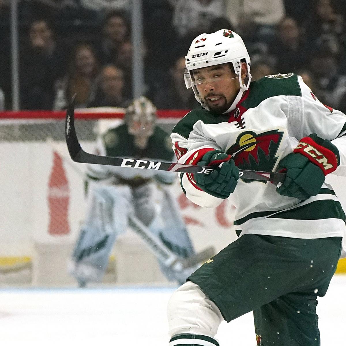 NHL Rumors: Latest Buzz on Matt Dumba Trade, Ryan Nugent-Hopkins and More