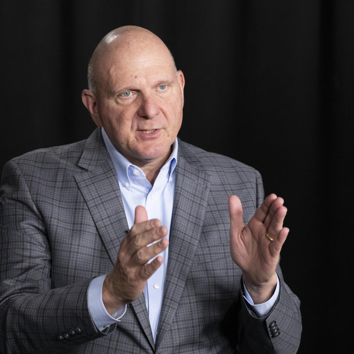 Steve Ballmer: Clippers Blowing 3-1 Lead to Nuggets 'Really Disappointed Me'