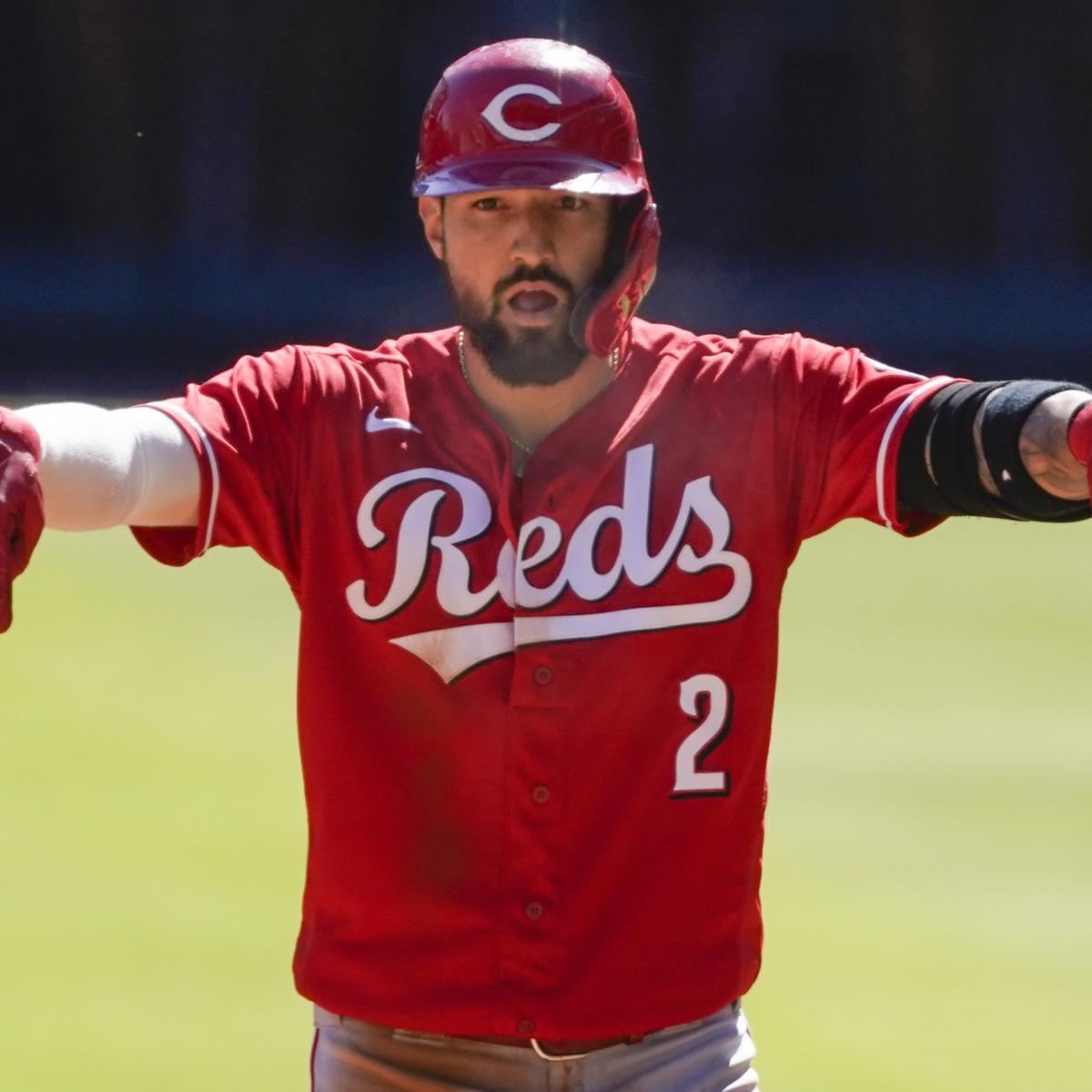 Nick Castellanos Exercises $14M Reds Contract Option for 2021 Season
