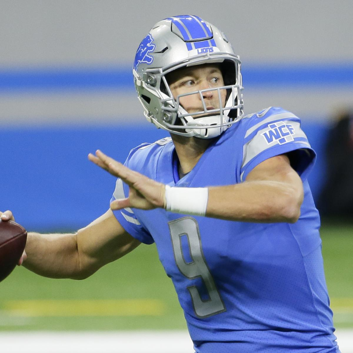 Week 7 Start 'Em, Sit 'Em: Play or Bench Advice on Top Fantasy Football Stars
