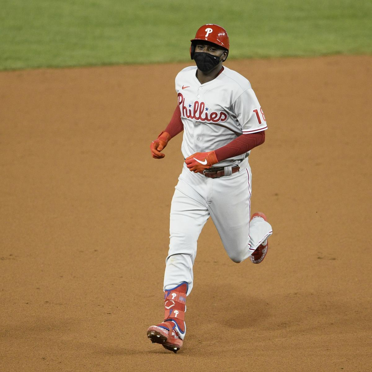 MLB Rumors: Didi Gregorius Drawing Interest from Angels Ahead of Free Agency