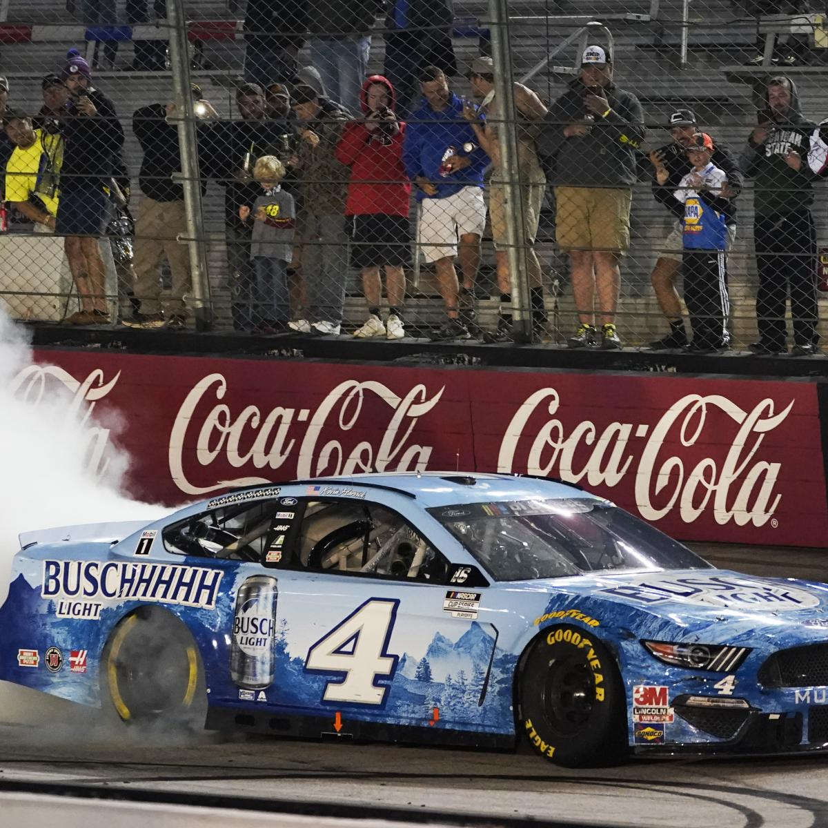 NASCAR at Texas 2020: Odds, TV Schedule, Live Stream and Drivers