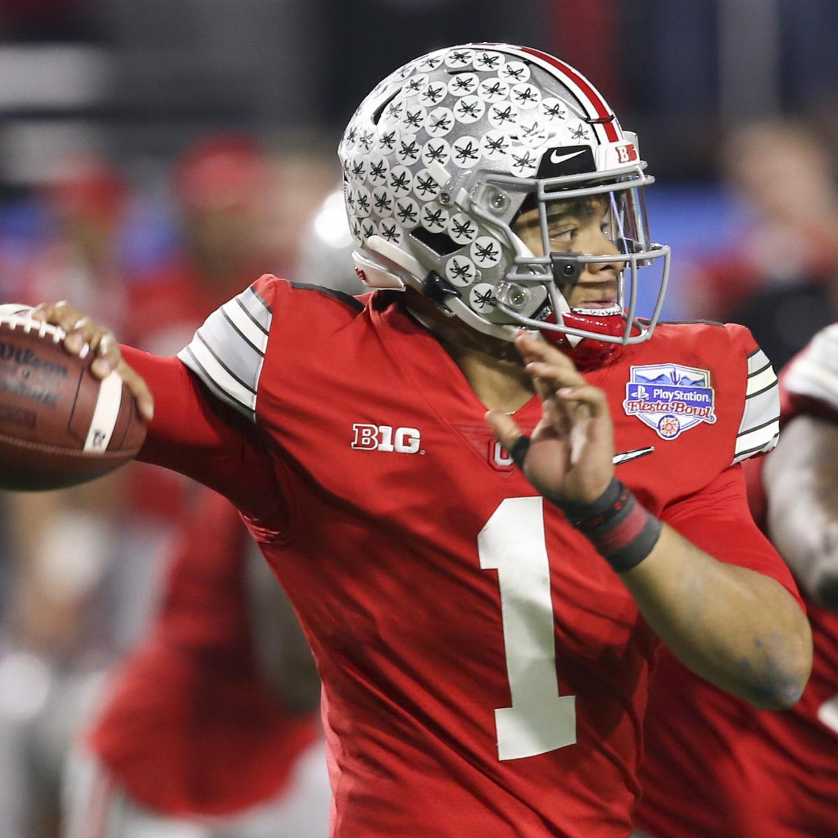 Bowl Predictions 2020 Latest College Football Playoff Projections Before Week 8 Flipboard