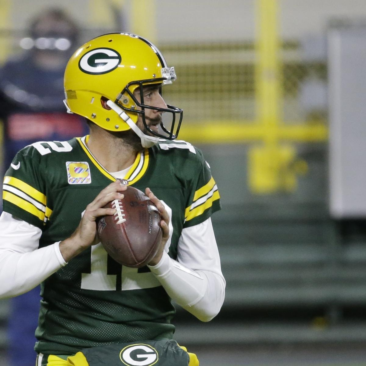 NFL Predictions Week 7: Picks and Odds Advice for Latest Schedule