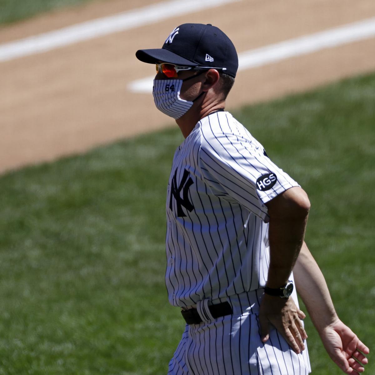 Red Sox Rumors: Yankees' Carlos Mendoza Spoke with BOS About Manager Job
