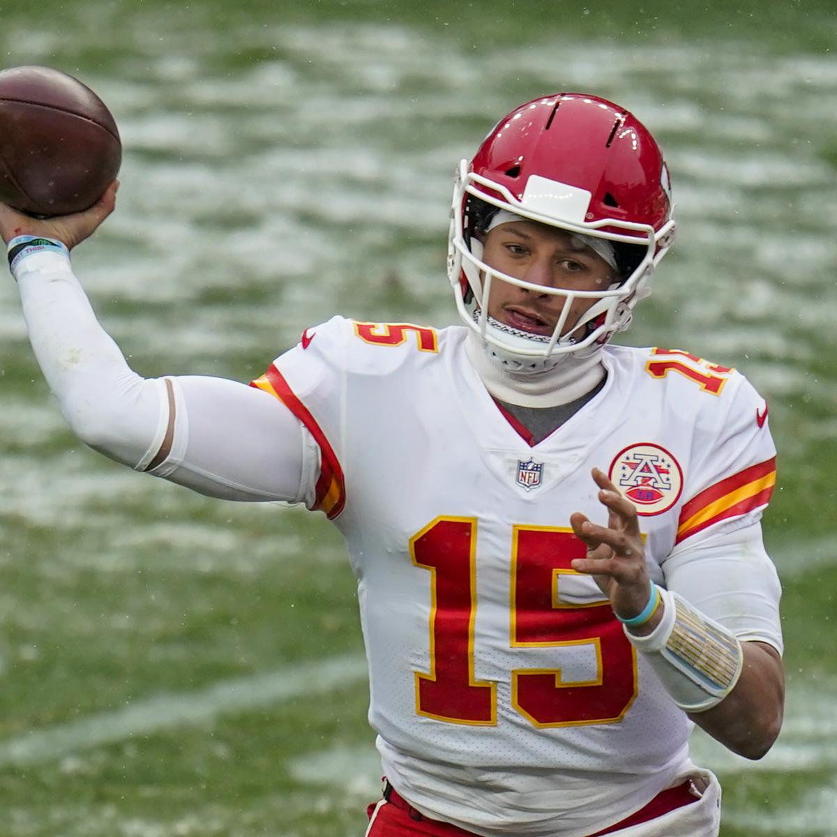 Jets Rumors: NY 'Never Seriously Considered' Drafting Patrick Mahomes in 2017