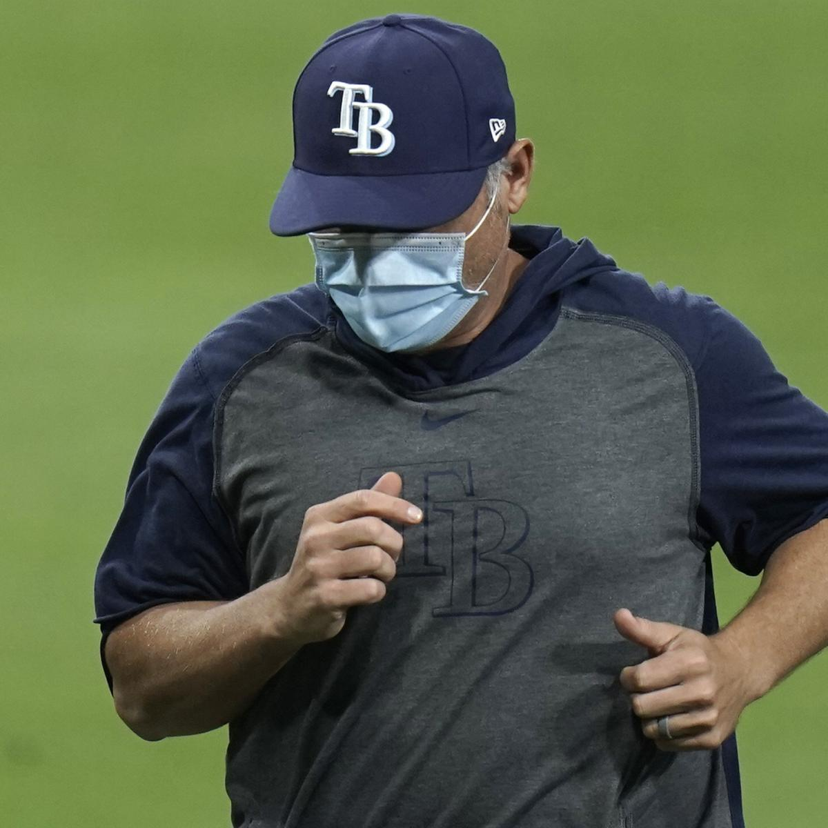 Rays' Kevin Cash: I Pulled Blake Snell to Avoid Him Facing Mookie Betts Again